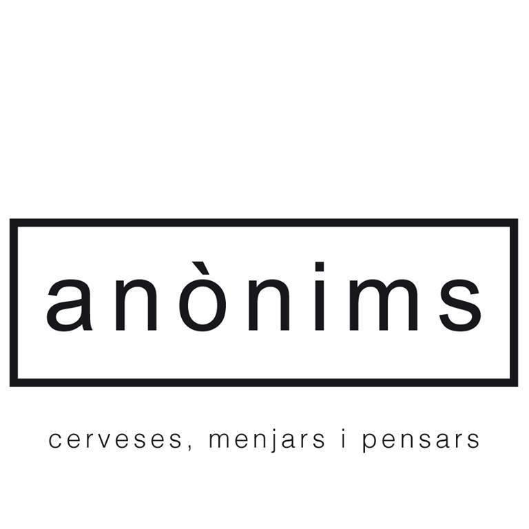 ANÒNIMS, CERVESES, MENJARS I PENSARS